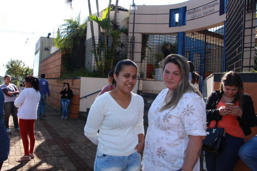 Inscritos no Processo Seletivo da Prefeitura de Ivaiporã fazem prova em 2 colégios estaduais