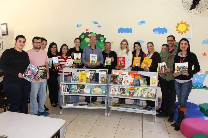 CMDCA entrega obras à Prefeitura de Ivaiporã
