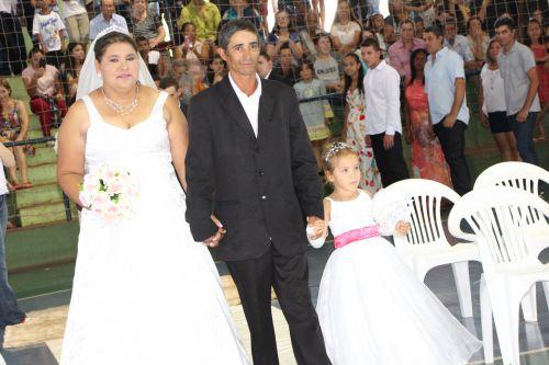 Cartório de Registro Civil, Irpen e Prefeitura de Ivaiporã realizam casamento coletivo