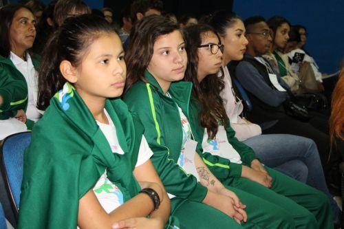 CMDCA e Prefeitura de Ivaiporã realizam IX Conferência Municipal dos Direitos da Criança e do Adolescente