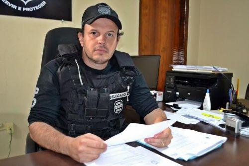 Delegado Gustavo Dante morre em Ribeirão Preto - São Paulo