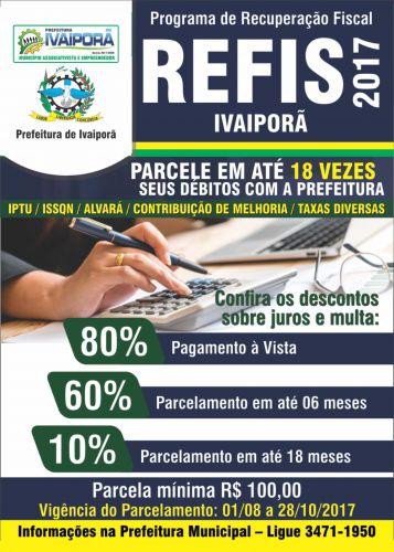 Assessoria de Imprensa da Prefeitura de Ivaiporã/Lúcia Lima