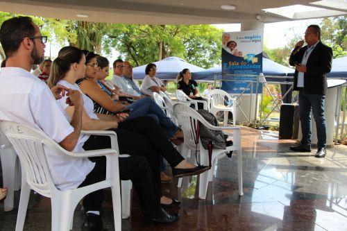Prefeitura de Ivaiporã participa do Dia do Empreendedor Ivaiporãense