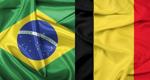 Prefeitura de Ivaiporã decreta ponto facultativo devido ao jogo Brasil x Bélgica