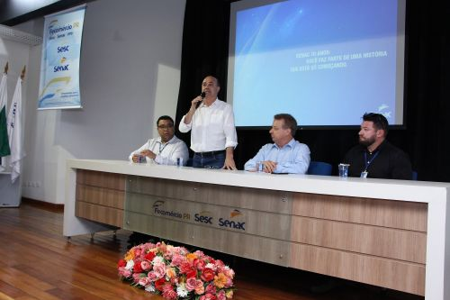 Prefeito Miguel Amaral afirmou que se trata de mais uma grande conquista para Ivaiporã e região