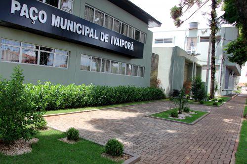 Prefeitura de Ivaiporã fará Processo Seletivo Simplificado para professor e educador infantil