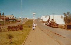 Cidade em 1980