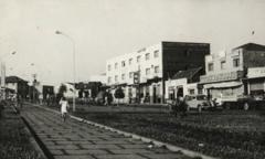 Cidade em 1960