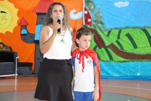 """Prefeitura de Ivaiporã encerra projeto """"Leitura: viajando pelo saber"""""""