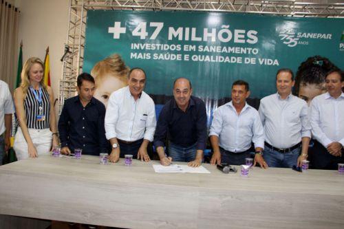 Miguel Amaral assina contrato milionário