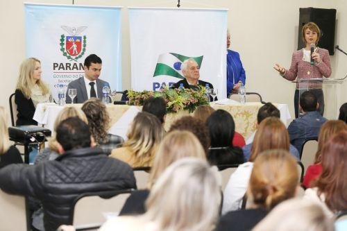 Fernanda Richa afirma que cada Centro da Juventude tem a liberdade para desenvolver atividades