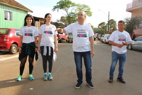 Projeto Ivaiporã Cidade Viva inicia esta semana
