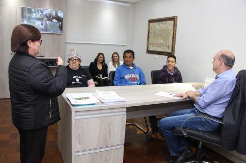Prefeitura de Ivaiporã anuncia implantação de Centro Municipal de Apoio Educacional Especializado