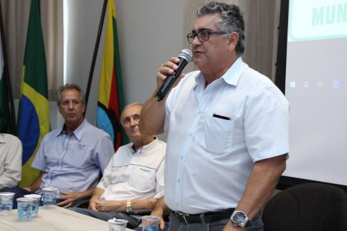 Produtores recebem premiação do 2º Concurso Café Qualidade Ivaiporã