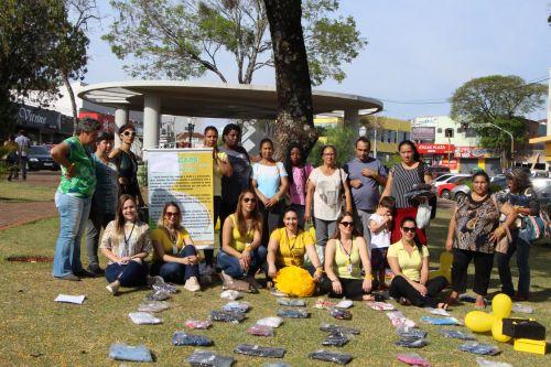 Prefeitura de Ivaiporã realiza ações voltadas à prevenção do suicídio