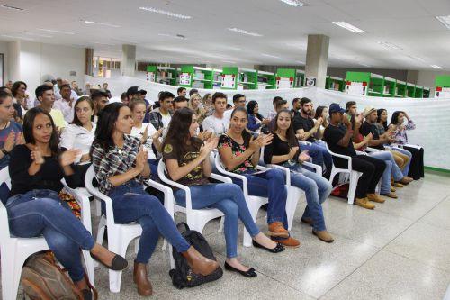 Curso de Agronomia do IFPR inicia com apoio da Prefeitura de Ivaiporã