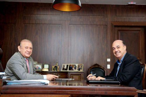 Ademar Traiano destaca avicultura em Ivaipor�