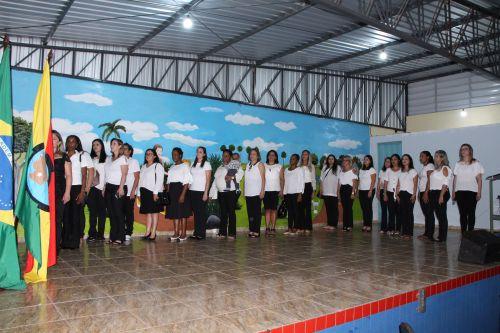 Prefeitura de Ivaiporã reinaugura Escola Bento Viana