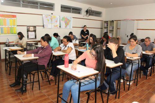 CMDCA de Ivaiporã divulga gabarito da prova escrita para candidato à vaga de conselheiro tutelar