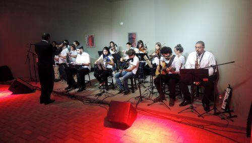 Músico Enildo Quintino apresenta projeto de Flauta Doce