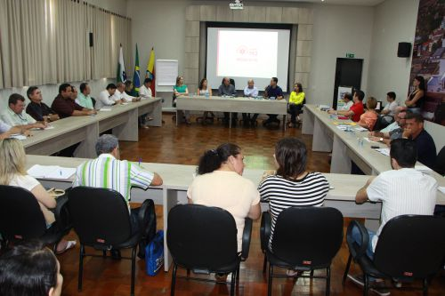 Clodoaldo Santos, presidente do Cons�rcio Intermunicipal de Sa�de (CIS) da 22� Regional de Sa�de de Ivaipor�, comenta sobre benef�cios do Samu 192
