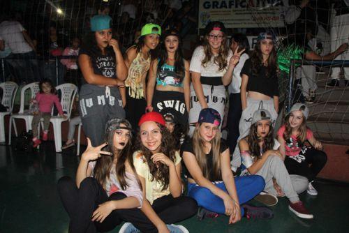 2º Festival de Hip Hop