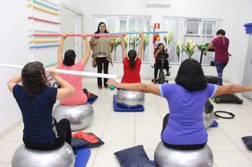 Prefeitura de Ivaiporã adquire equipamentos de fisioterapia funcional