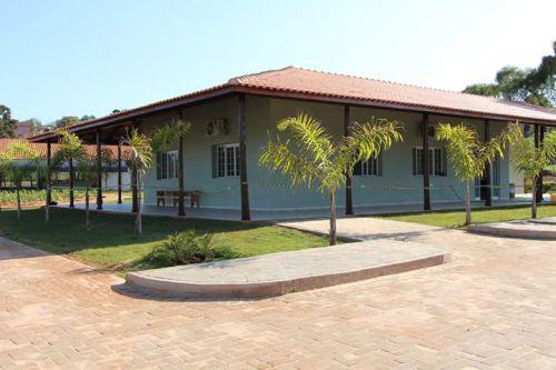 Departamento Municipal de Meio Ambiente atende no Lago Ambiental Jardim Botânico
