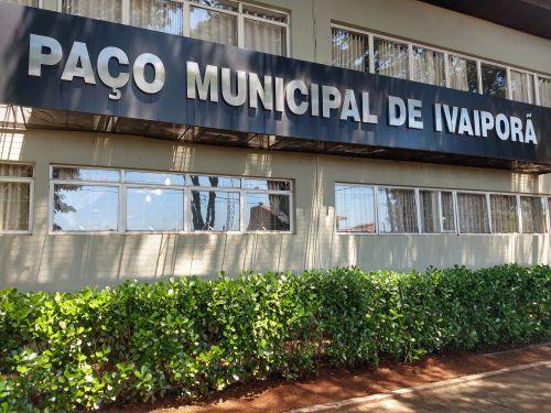 Prefeitura de Ivaiporã concede férias coletivas aos servidores públicos e mantém serviços essenciais