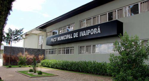 Prefeitura de Ivaiporã concede férias coletivas e mantém serviços essenciais