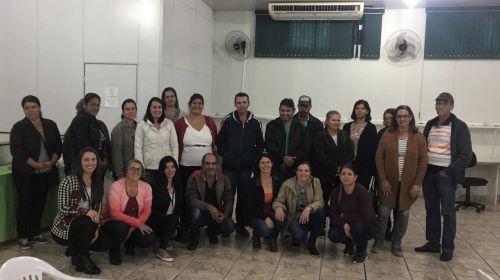 Prefeitura de Ivaiporã promove capacitação para servidores da educação