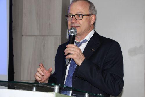Projeto do Bloco Didático do Campus da UEM é apresentado na Prefeitura de Ivaiporã
