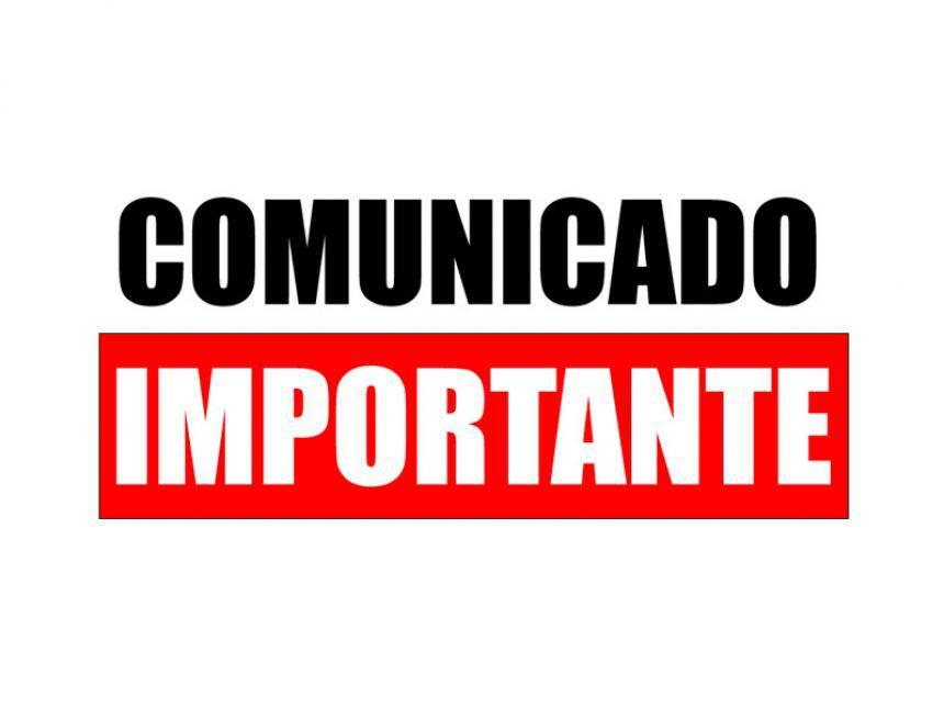 Comunicado IPTU 2017