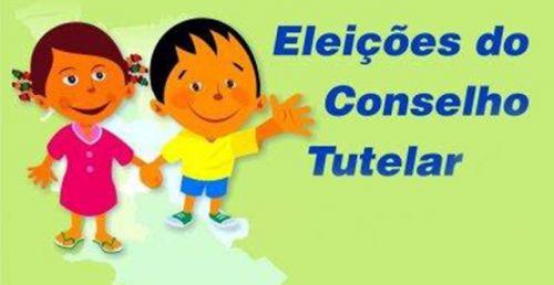 ELEIÇÃO PARA SUPLENTES DO CONSELHO TUTELAR
