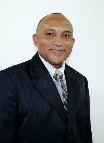 Claudenir Mendes
