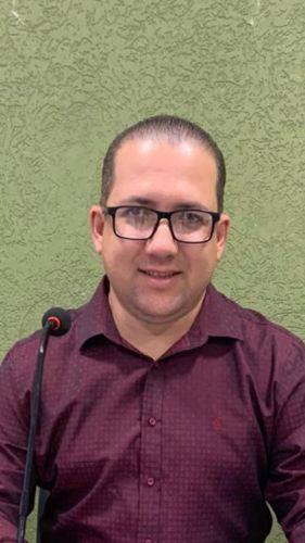 MARCELO HENRIQUE DE OLIVEIRA VERGANI