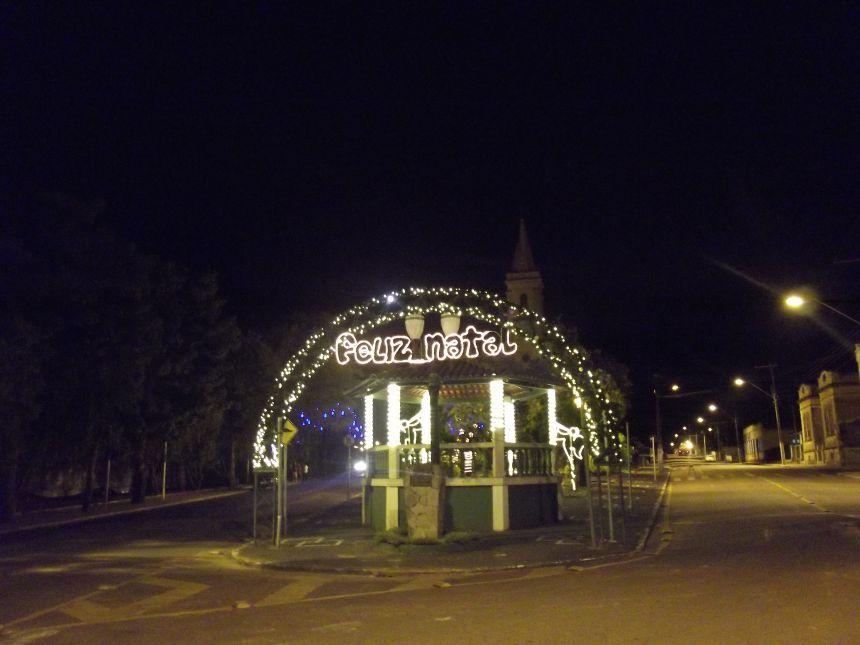 Mensagem de Feliz Natal e Próspero Ano Novo
