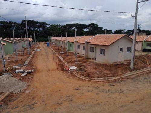 foto bairro Coaphar Teixeira Soares