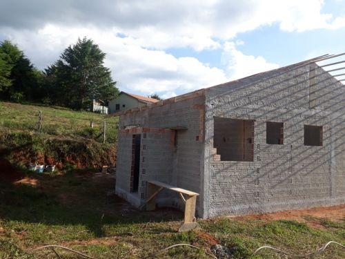 CONSTRUÇÃO POSTO DE SAÚDE