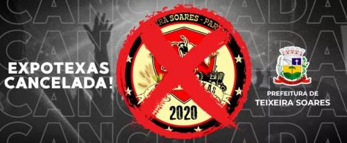 CANCELADA EXPO 2020