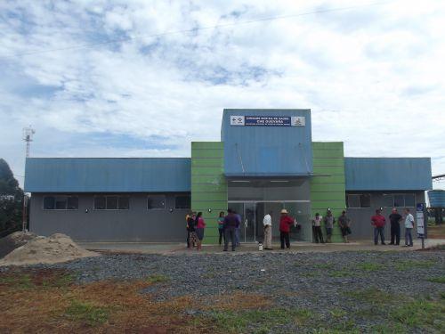 Unidade Básica de Saúde é inaugurada no Assentamento Chê Guevara e Colônia Guaraúna