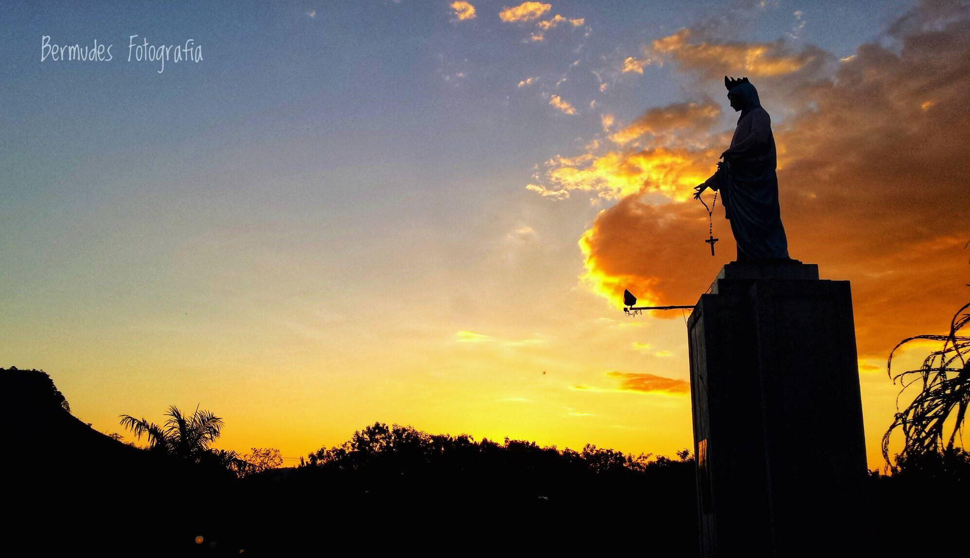 Monumento de Nossa Senhora