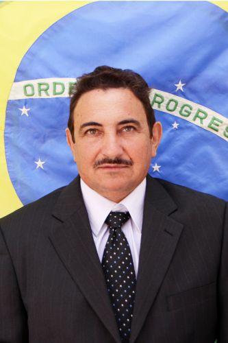 João Antonio Merces Ribas