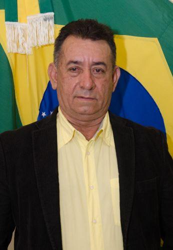 Orlando Alves de Almeida