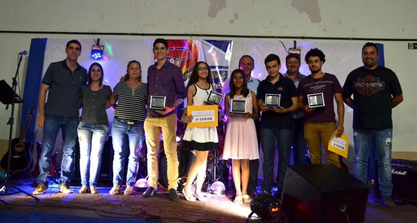 Em parceria com Rádio São Pedro FM, Prefeitura promove 2º FEMUSPI