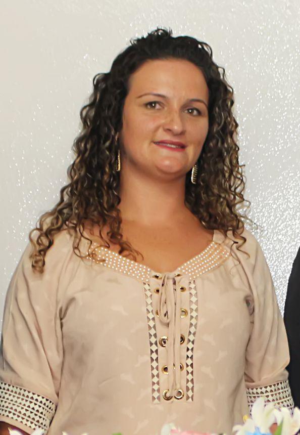Andreia Apª Cassoli (2ª Secretária)