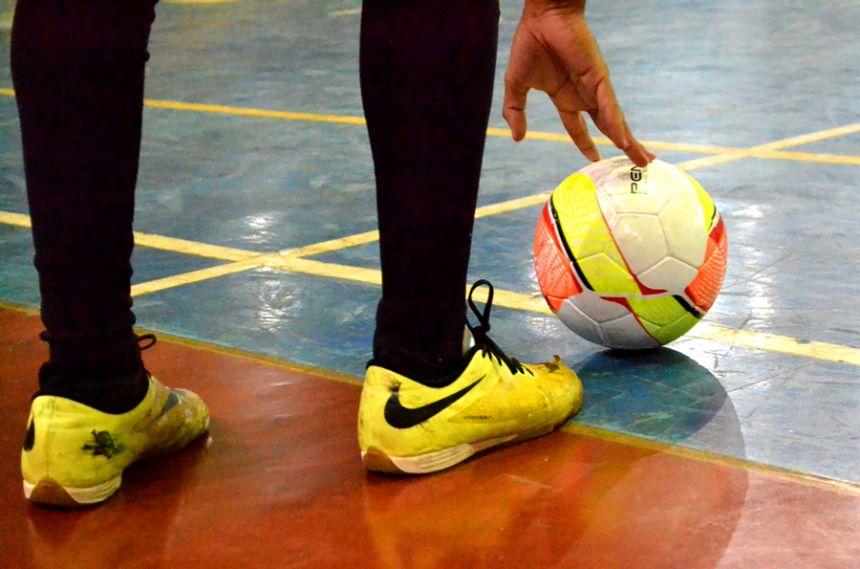 Copa Segundona de Futsal; veja números