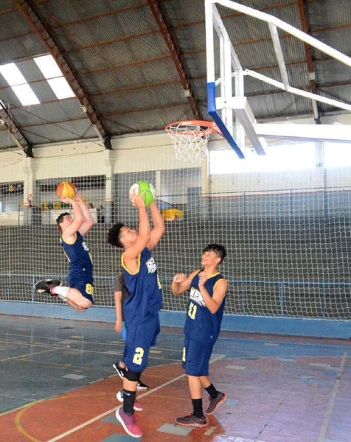 Prefeitura está com inscrições para as escolinhas de esportes gratuitas