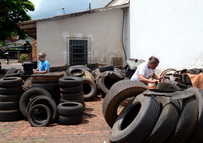 Dengue preocupa São Pedro do Ivaí e região