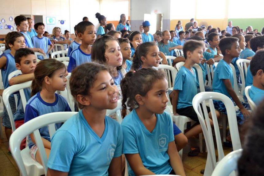 São Pedro do Ivaí comemora grandes avanços no IDEB